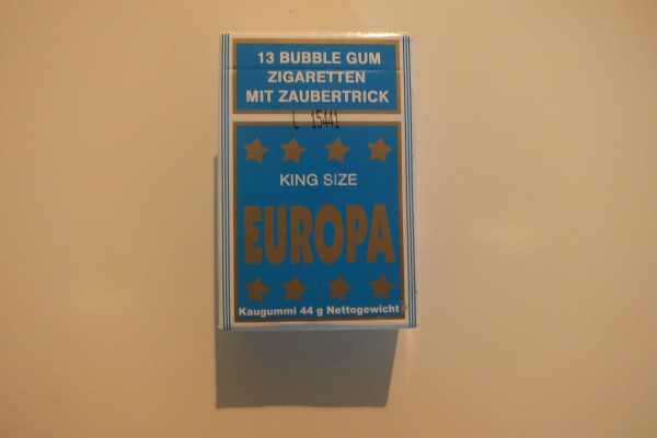hitparade bubble gum Sticks