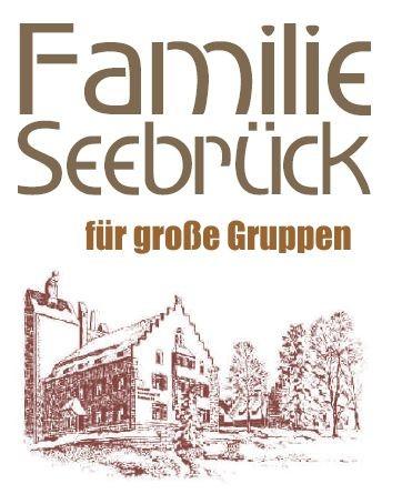 Familie Seebrück für Gruppen ab 24 Personen (incl. Lizenz)