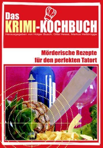 Krimi-Kochbuch E-Book