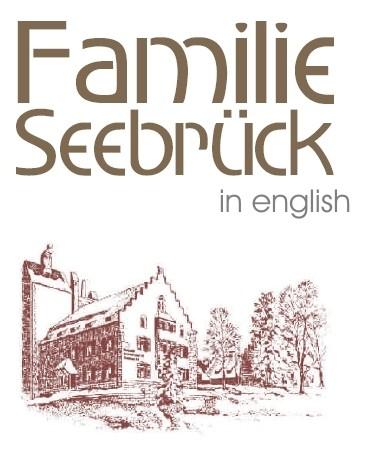 Familie Seebrück (in englischer Sprache) - Krimispiel
