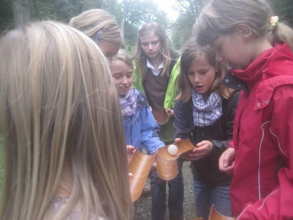 GPS Kindergeburtstag in Holzminden