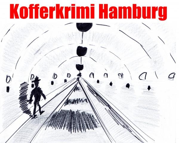 Kofferkrimi Hamburg