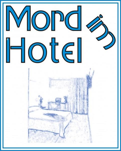 Mord im Hotel - Krimispiel