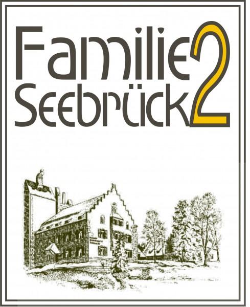 Familie Seebrück 2 - Krimispiel