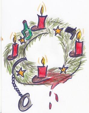 Weihnachtsfeier: Die Rückkehr des Königs
