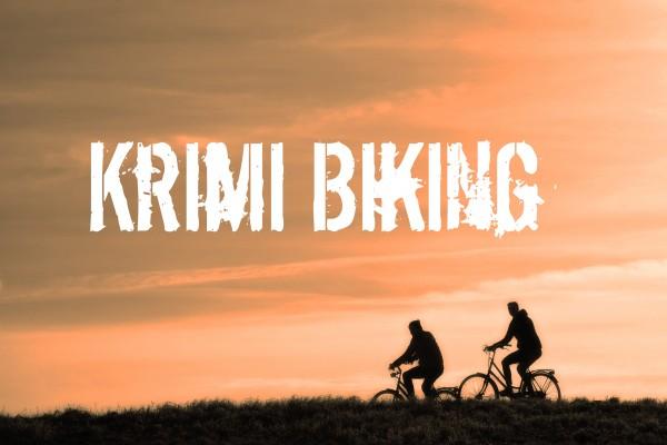Krimi Biking (Dinner)
